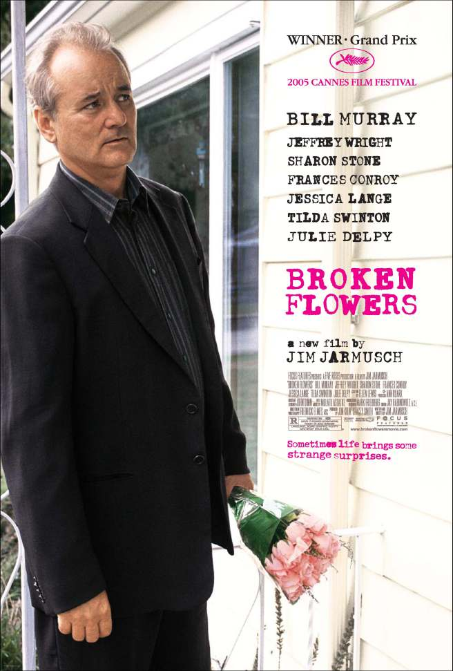 BrokenFlowers